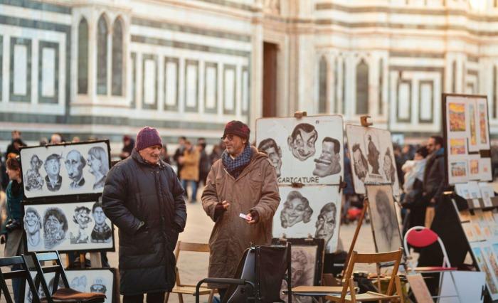 italians abroad